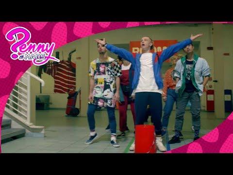 Penny on M.A.R.S. | Flashmob - Disney Channel IT