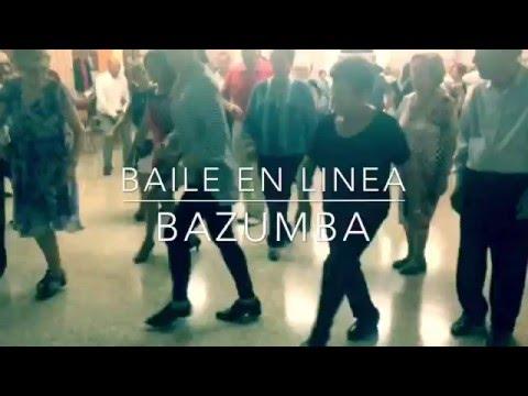 Baile en Linea - Bazumba
