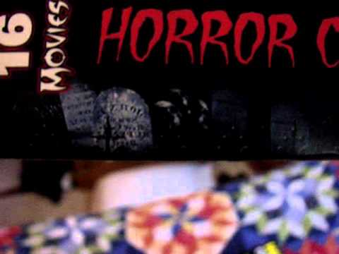 My Horror Classics DVD Collection (2016)