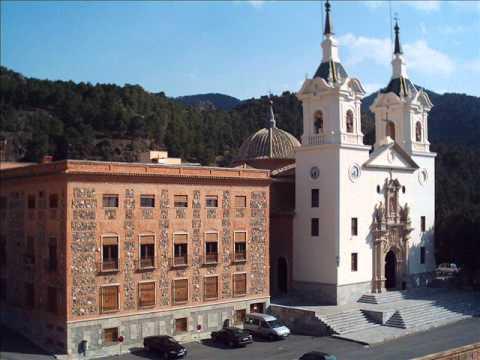 Bolero a Murcia