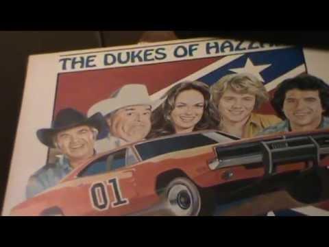 Dukes of Hazzard / Good ol' Boys ( Original Cast Album ...