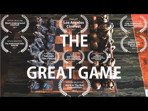 The Great Game of Men by LE HAN