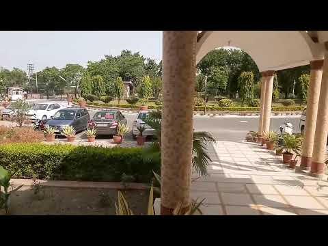 Visit to Nit Delhi