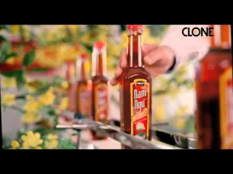 Nuoc mam Nam Ngu Tet TVC Clone Production.mpg