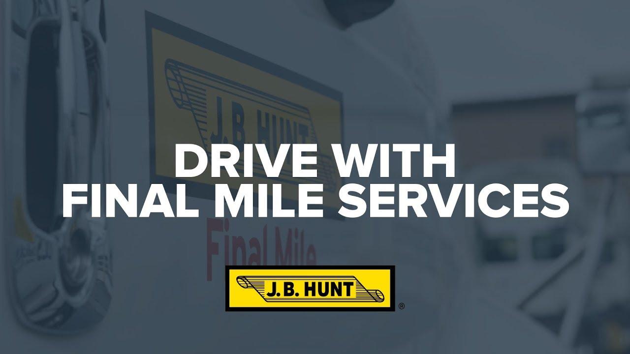 Jb Hunt Trucking Jobs No Experience Cdl A Youtube