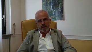 Ospedale San Timoteo, Covid e Asrem: l'intervista al direttore generale Oreste Florenzano