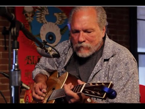 Hot Tuna - Full Concert - 06/24/11 - Wolfgang's Vault (OFFICIAL)
