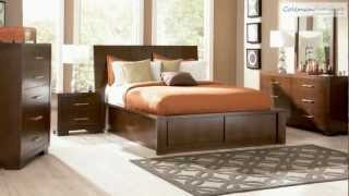 Jessica Bedroom Collection From Coaster Furniture