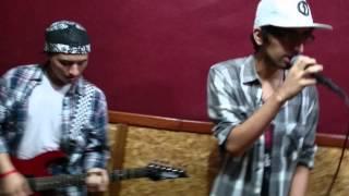 banda void - scracho - morena (cover)