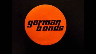 German Bonds - Mrs Robinson