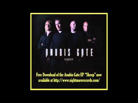"Anubis Gate - ""Sheep"" (Pink Floyd Cover) - Free EP Download"