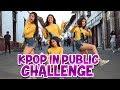 Kpop In Public Challenge Gogo 고민보다 Bts 방탄소년단