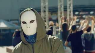Рэпер в маске | Как закалялся стайл 2