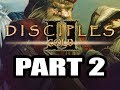 Disciples 2 Playthrough 1 ( Empire, Nyullokth's Vengeance ), Part 2