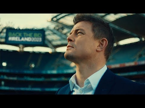 Ireland at its Best - Rugby World Cup Bid #Ireland2023