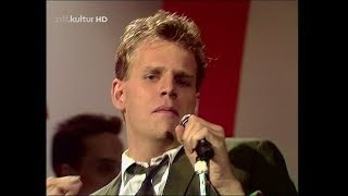 Al Corley Face to Face Na sowas!