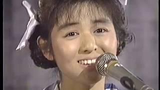 夜のヒットスタジオDELUXE 1989年8月9日.