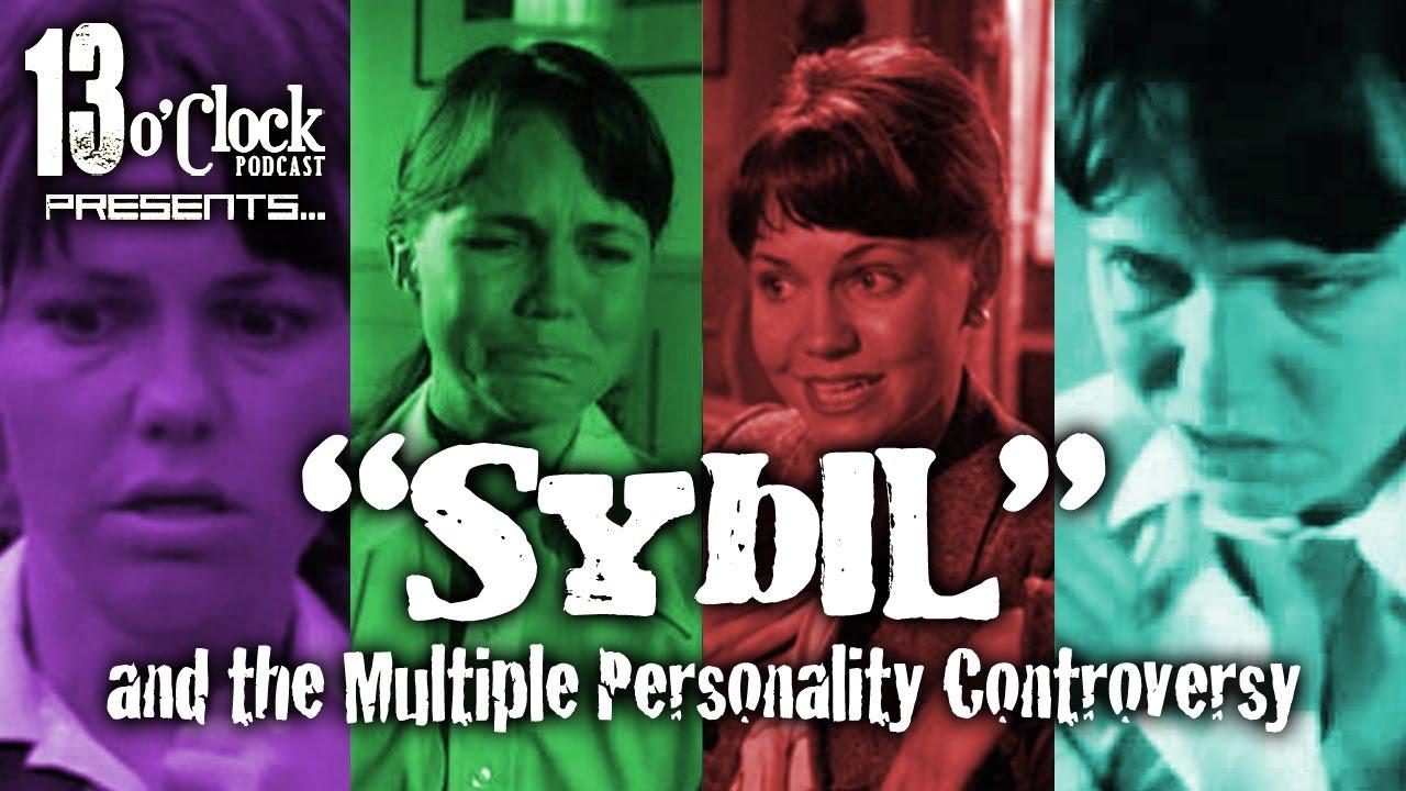 sybil split personality