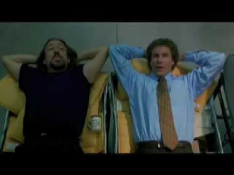 The movie ELF (burping scene) - YouTube