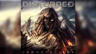 Скачать Disturbed The Vengeful One