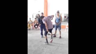 Skull & Mini vs Bao & Tin | Batalla de la caña |