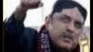 Asif Zardari & Deaths-Man Tara Masih