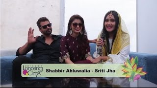 Video MEET & GREET Lonceng Cinta Bersama Shabbir Ahluwalia dan Sriti Jha Di Serang, Banten download MP3, 3GP, MP4, WEBM, AVI, FLV Juni 2018