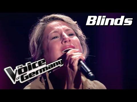 Tan Taşçı - Yalan (Zeynep Avci)   Blinds   The Voice of Germany 2021