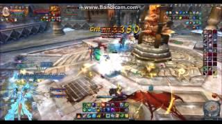 Forsaken World | Arena 3v3 #1 | The New Year Gift!