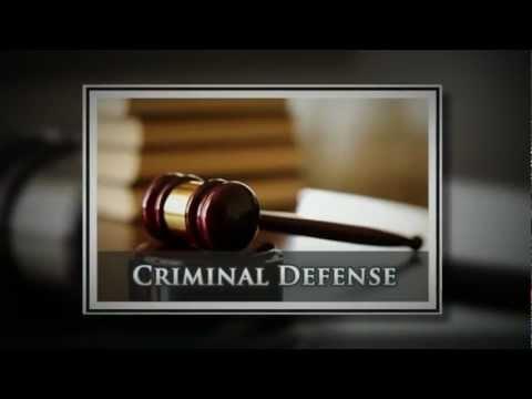 San Francisco Criminal Attorney