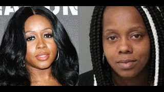 Remy Ma Sister Remeesha ARRESTED For Something Similar Crime Remy Ma Did in 2007