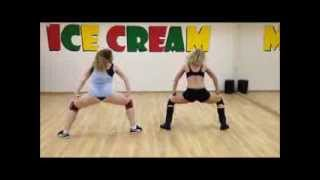 Booty Choreography by Maracuja Ice Cream Crew Thumbnail
