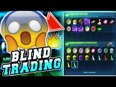 Blind trading | Traderji.com