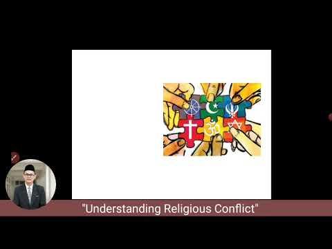    Understanding Religious Conflict   