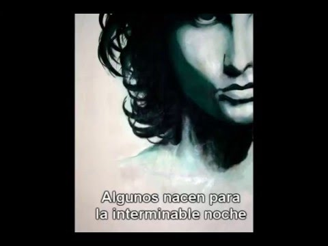 End of the Night - The Doors (Subtitulada)