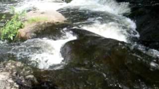 Река Рось(Платина (в народе
