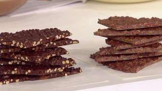 'Fox & Friends' celebrates National Chocolate Day