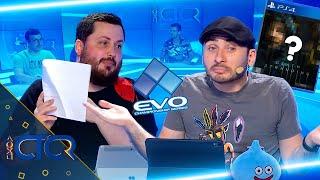 Les News PlayStation : La jaquette de Death Stranding dévoilée ! Le point sur l'EVO 2019 - CTCR