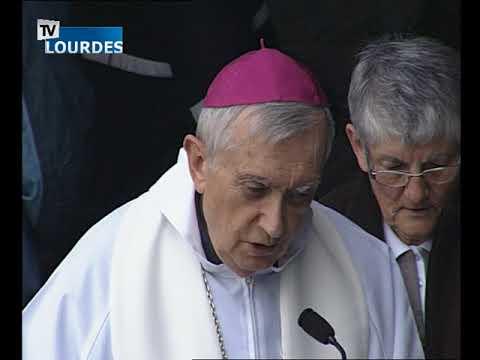 Chapelet de Lourdes du dimanche 13 mai 2018