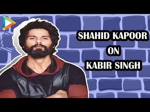 Shahid Kapoor's best interview on Kabir Singh, Fan Questions, Haider, Meera, Misha, Zain Mp3