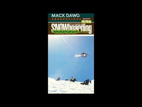 TWSnow VideoMagazine #3- MDP 1994