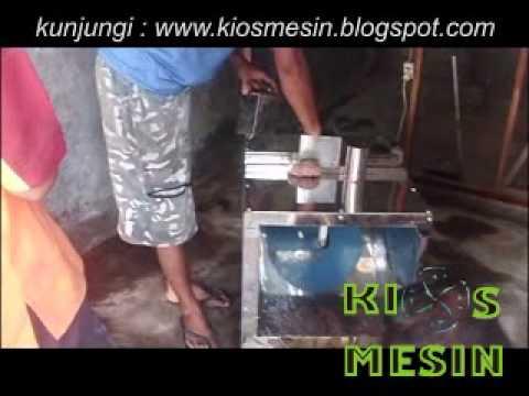 mesin perajang,pengiris, pemotong keripik ubi, talas,singkong,pisang,kentang