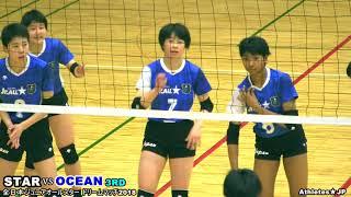 春高バレーオールスター選手たちのレア映像満載です!全日本ジュニアオ...