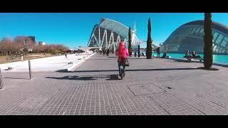 GoPro: Skate Flash Urban 4.0 in Valencia, España