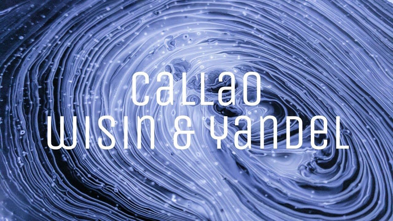 Download Wisin & Yandel , Ozuna - callo' (lyrics video)    #vevoCertified    #trending