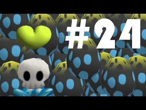 Let's Play: CHAO GARDEN! #24