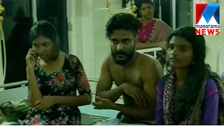 Aashiq Abu against SFI on attack over youth at University College   | Manorama News