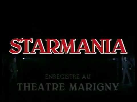 Starmania Comédie musicale entière