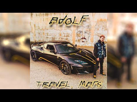 Adolf - Travel Maps (Official Music Video) Prod. Remo Radica