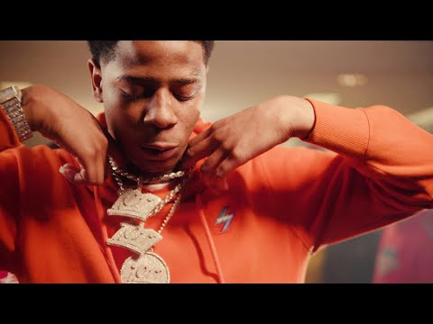Nuke Money – Trick Bag Ft Big Scarr (Official Music Video)
